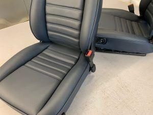 Stoffering Autostoelen