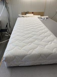 Matrassen en slaapcomfort