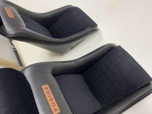 Herbekleden oldtimer stoelen