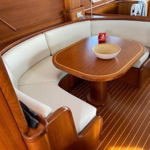 Stoffering luxe motorjacht www.jwstoffering.nl
